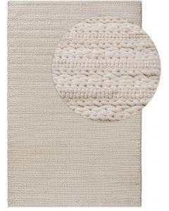 Wool rug Dina Cream