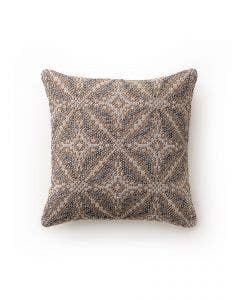 Cushion Cover Nizza Beige