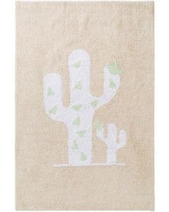 Washable Kid´s Rug Inka Cactus Beige