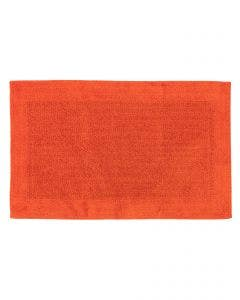 Bath Rug Loops Orange