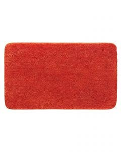 Bath Rug Lex Orange