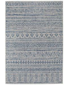 In- & Outdoor Rug Cleo Blue