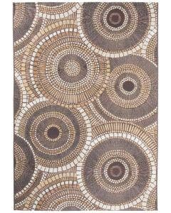 In- & Outdoor Rug Artis Brown