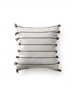 Cushion Cover Bo Ivory