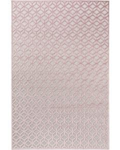 Viscose Rug Woody Rose