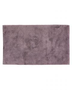 Bath Rug Bamboo Purple