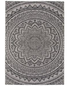 In- & Outdoor Rug Cleo Beige/Brown