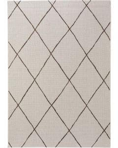 In- & Outdoor Rug Metro Cream