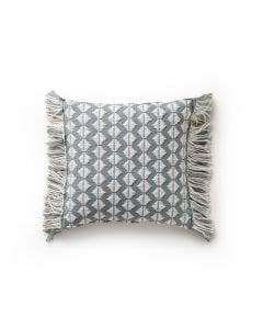 In- & Outdoor cushion morty Blue
