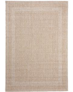 In- & Outdoor Rug Cleo Cream/Beige