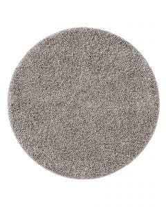Shaggy rug Soho Light Grey
