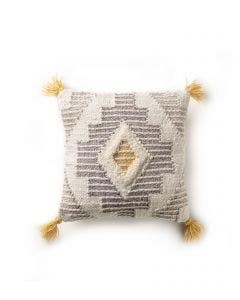 Cushion Cover Wanda Yellow