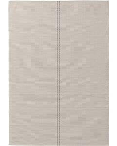 Cotton Rug Bo Ivory