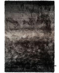 Shaggy rug Whisper Charcoal/Grey