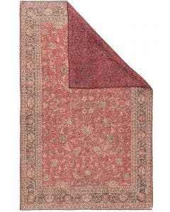 Reversible Rug ana Red
