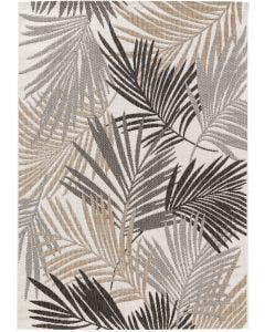 In- & Outdoor Rug Cleo Black