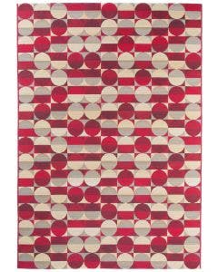 In- & Outdoor Rug Artis Red