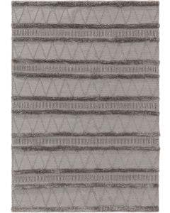 In- & Outdoor Rug Toni Grey
