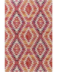 In- & Outdoor Rug Jerry Multicolour