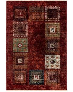 Rug Mythos Multicolour