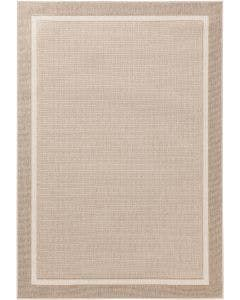 In- & Outdoor Rug niel Cream/Beige