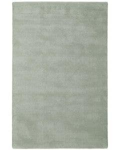Wool rug Pure Turquoise