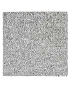 Shaggy rug Swirls Grey