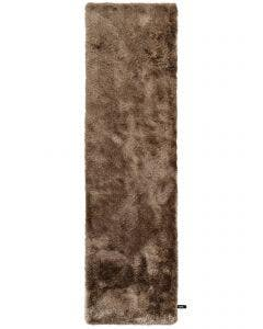 Shaggy rug Whisper Light Brown