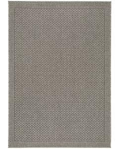 In- & Outdoor Rug Naoto Light Grey