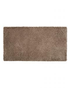 Bath Rug Wisby Taupe