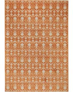 In- & Outdoor Rug Summer Orange