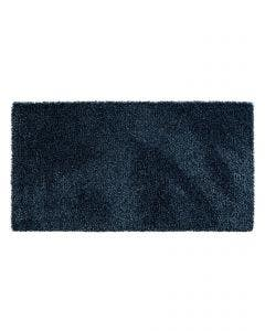 Bath Rug Wisby Blue