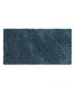 Bath Rug Wisby Turquoise