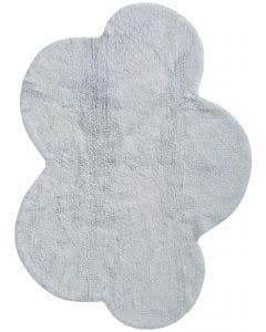 Washable Kid´s Rug Bambini Cloud Blue