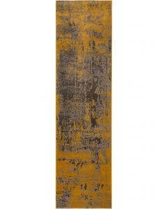 Runner Antique Yellow