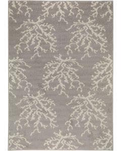In- & Outdoor Rug Summer Light Grey