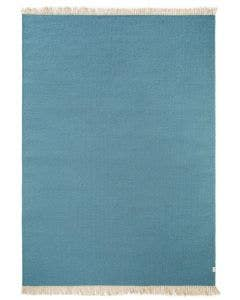 Wool rug Liv Light Blue