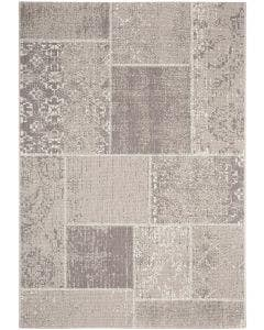 In- & Outdoor Rug Capri Taupe