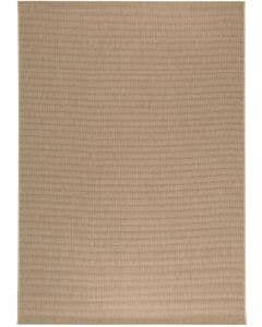 In- & Outdoor Rug Metro Beige