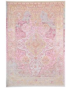 Rug Visconti Multicolour/Beige