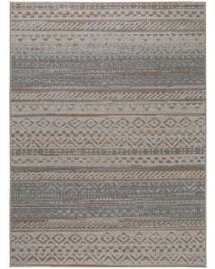 In- & Outdoor Rug Capri Blue