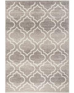 In- & Outdoor Rug Summer Grey