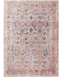 Rug Visconti Multicolour/Grey