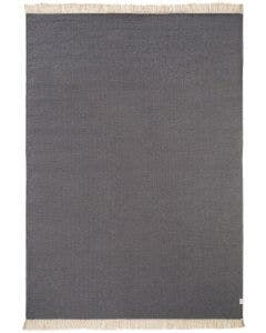 Wool rug Liv Grey