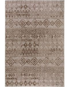 In- & Outdoor Rug Cleo Brown