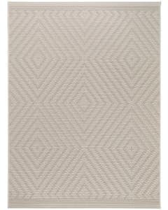 In- & Outdoor Rug Naoto White