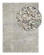 Wool rug Young Multicolour/Blue