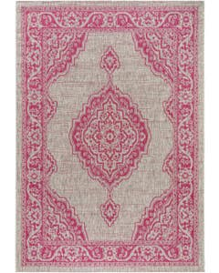 In- & Outdoor Rug Cleo Rose