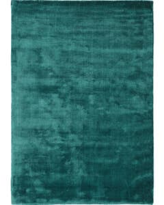 Viscose Rug Donna Turquoise
