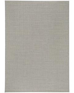 In- & Outdoor Rug Metro Light Grey
